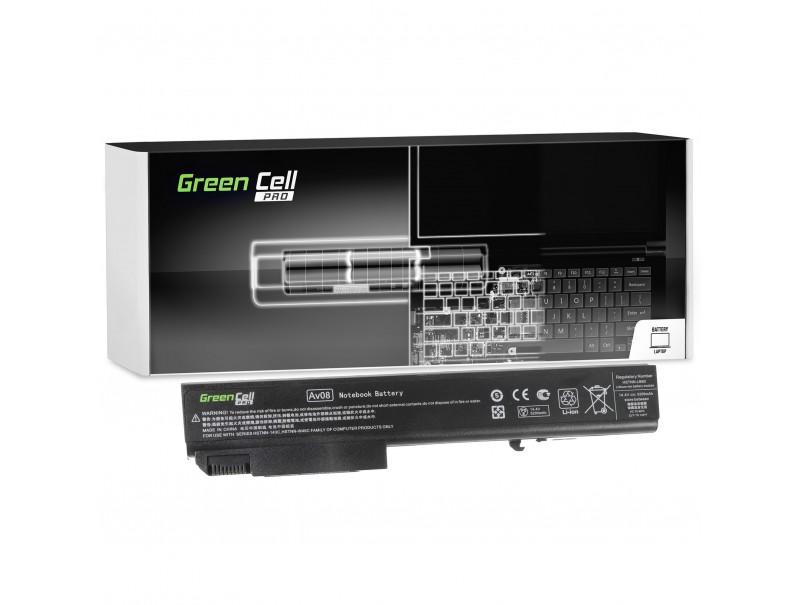 Green Cell ® PRO für HP EliteBook 8530p 8530w 8540p 8540w 8730w 8740w