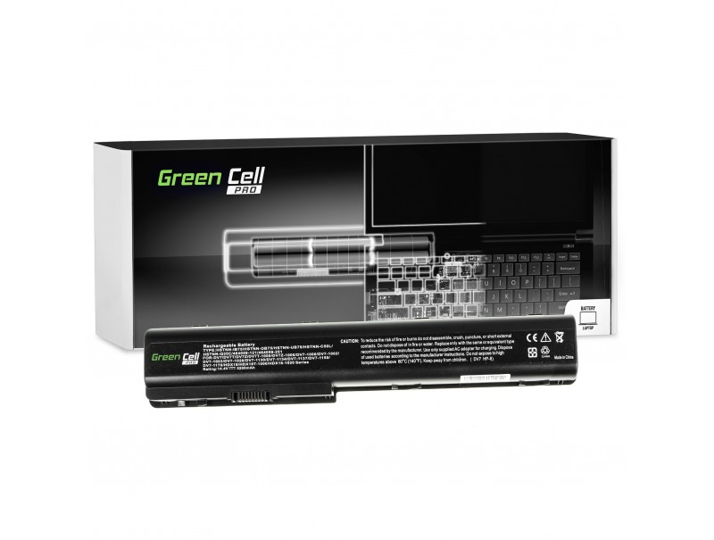 Laptop Battery HSTNN-IB75 HSTNN-DB75 for HP HDX X18 X18T-1000 CTO X18T-1100 CTO X18T-1200 CTO
