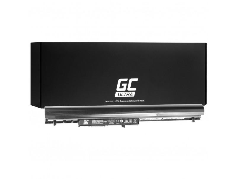 Green Cell ® Battery ULTRA OA04 HSTNN-LB5S for HP 14 15 HP 240 245 246 250 255 256 G2 G3