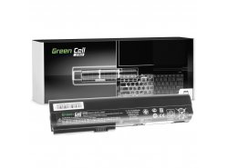 Green Cell PRO ® Laptop Battery SX06 for HP EliteBook 2560p 2570p