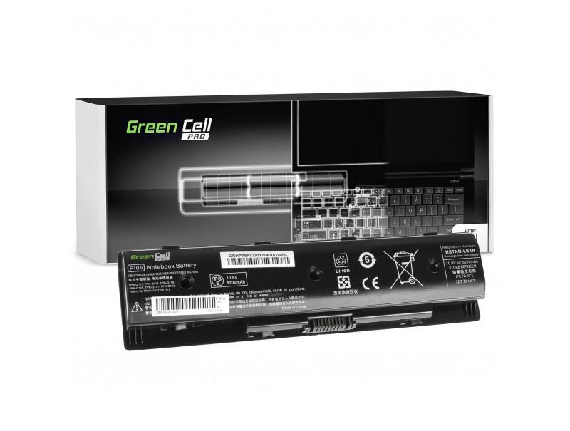 Green Cell PRO ® Laptop Battery PI06 PI06XL for HP Pavilion 15 17 Envy 15 17