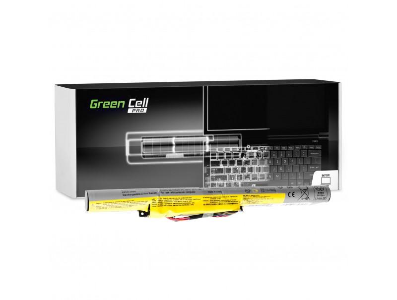 Green Cell PRO ® Laptop Battery L12M4F02 for Lenovo Z500 Z505 Z510 P500