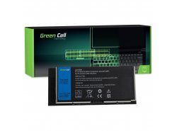 Green Cell ® Laptop Akku FV993 für Dell Precision M4600 M4700 M4800 M6600 M6700 M6800