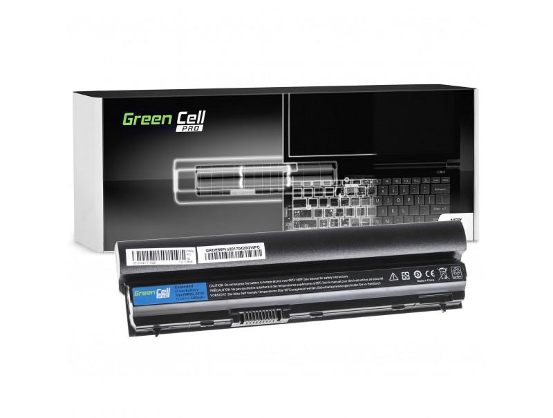 Green Cell PRO ® Laptop Battery FRR0G for Dell Latitude E6220 E6230 E6320 E6330