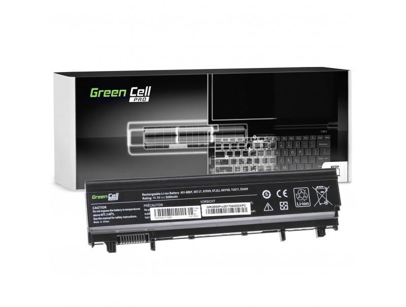 Green Cell PRO ® Laptop Battery VV0NF for Dell Latitude E5440 E5540
