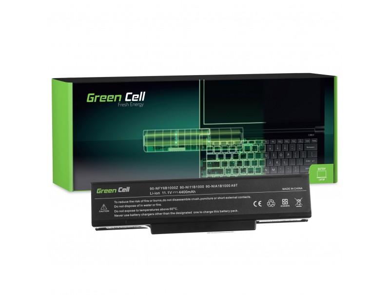 Laptop Battery BTY-M66 for Asus A9 S9 S96 Z62 Z9 Z94 Z96 PC CLUB EnPower ENP 630 COMPAL FL90 COMPAL FL92