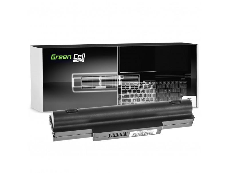 Laptop Battery A32-K72 for Asus N71 K72 K72J K72F K73SV N71 N73 N73S N73SV X73S