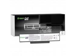 Bateria Green Cell PRO A32-K72 A32-N71 do Asus K72 K72J K72F K73SV N71 N71J N73SV X73S