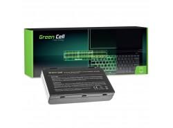 Laptop Battery A32-F82 for Asus K40 K50 K50AB K50C K51 K51AC K60 K70 X70 X5DC
