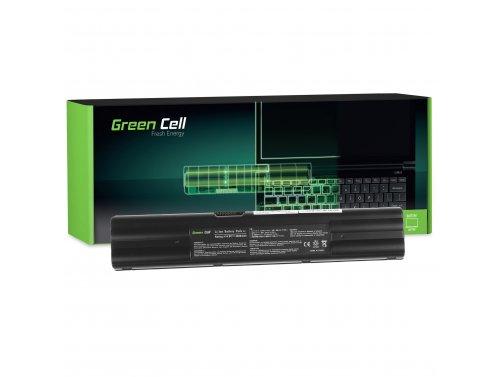 Laptop Battery A42-A3 for Asus A3 A3A A3000 A6 A6M A6R A6000 A7 G1 G2