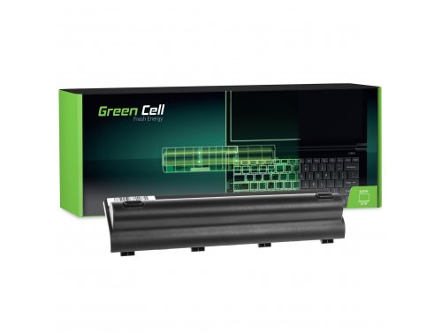 Bateria Green Cell PA5024U-1BRS do Toshiba Satellite C850 C850D C855 C870 C875 L850 L855 L870 L875