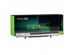 Green Cell ® Laptop Battery PA5076U-1BRS for Toshiba Satellite U845 U940 U945 L950 L950D L955 L955D