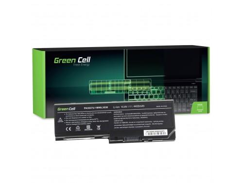 Bateria Green Cell PA3536U-1BRS do Toshiba Satellite P200 P300 L350