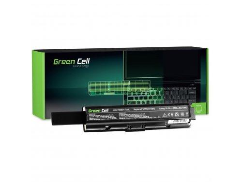 Laptop Battery PA3534U-1BRS for Toshiba Satellite A200 A300 A500 L200 L300 L500