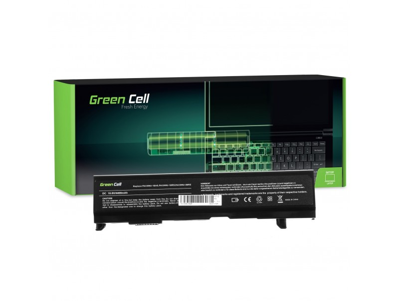 Laptop Battery PA3399U-2BRS PA3399U-1BRS for Toshiba Satellite A80 A100 A105 M40 M50 Tecra A3 A6
