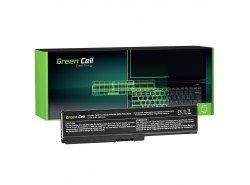 Laptop Battery PA3817U-1BRS PA3634U-1BRS for Toshiba Satellite C650 C650D C660 C660D L650D L655 L750