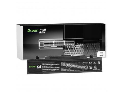 Bateria Green Cell PRO AA-PB9NC6B AA-PB9NS6B do Samsung R519 R522 R525 R530 R540 R580 R620 R780 RV510 RV511 NP300E5A NP350V5C