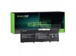Bateria Green Cell AA-PBXN4AR AA-PLXN4AR do Samsung NP900X3B NP900X3C NP900X3D