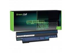 Laptop Battery UM09G71 UM09H31 for Acer Aspire One 533 532H 533H eMachines EM350 NAV51 Packard Bell EasyNote S2