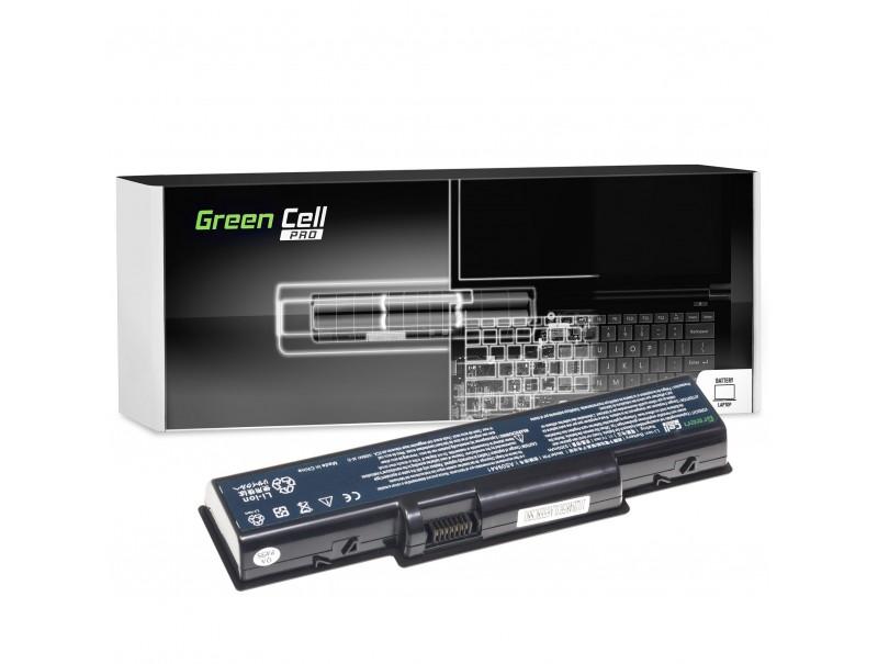 Bateria Green Cell PRO AS09A31 AS09A41 AS09A51 AS09A71 do Acer eMachines E525 E625 E725 G430 Aspire 5532 5732 5732Z 5734Z