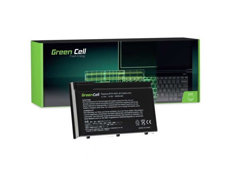 Laptop Battery BTP-AHD1 BTP-AGD1 for Acer TravelMate 4400 C300 2410 Aspire 3020 3610 5020