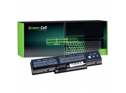 Bateria Green Cell AS07A31 AS07A41 AS07A51 do Acer Aspire 5535 5356 5735 5735Z 5737Z 5738 5740 5740G