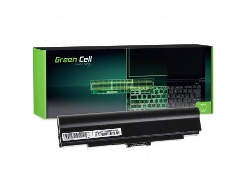 Bateria Green Cell UM09E36 UM09E71 do Acer Aspire One 521 752, Packard Bell EasyNote Dot A