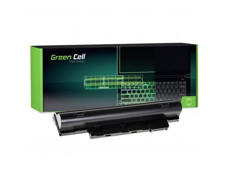 Laptop Battery AL10A31 AL10B31 for Acer Aspire One D255 D257 D260 D270 722 Packard Bell EasyNote Dot S 4400mAh