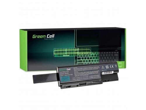 Bateria Green Cell AS07B31 AS07B41 AS07B51 do Acer Aspire 5220 5520 5720 7720 7520 5315 5739 6930 5739G