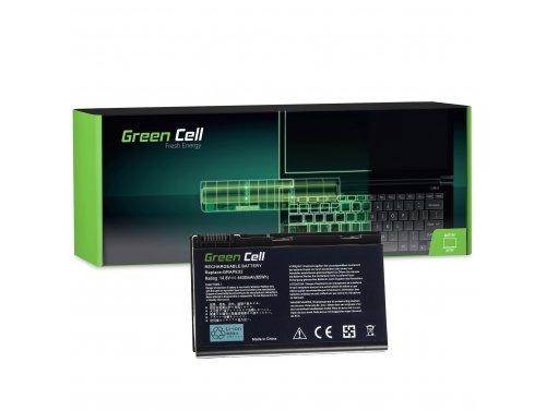 Laptop Battery GRAPE32 TM00741 TM00751 for Acer TravelMate 5220 5520 5720 7520 7720 Extensa 5100 5220 5620 5630 14.8V