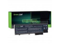 Laptop Battery LIP-6198QUPC LIP-8208QUPC for Acer Aspire 5620 7000 9300 9400 TravelMate 5100 5110 5610 5620 11.1V
