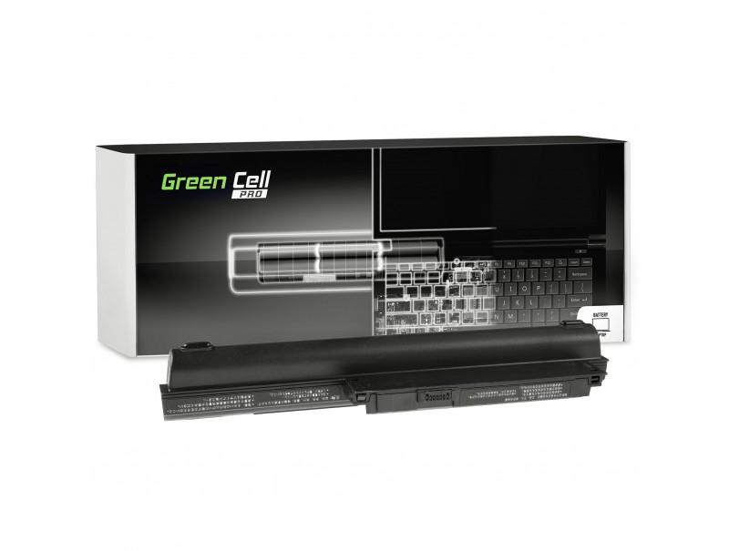 Green Cell PRO ® Laptop Battery VGP-BPS26 VGP-BPS26A VGP-BPL26 for Sony Vaio E15 PCG-71811M PCG-71911M