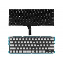 Green Cell ® Backlit Keyboard for Apple MacBook Air A1370 A1465