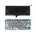 Green Cell ® Tastatur mit Beleuchtung für Apple MacBook A1278
