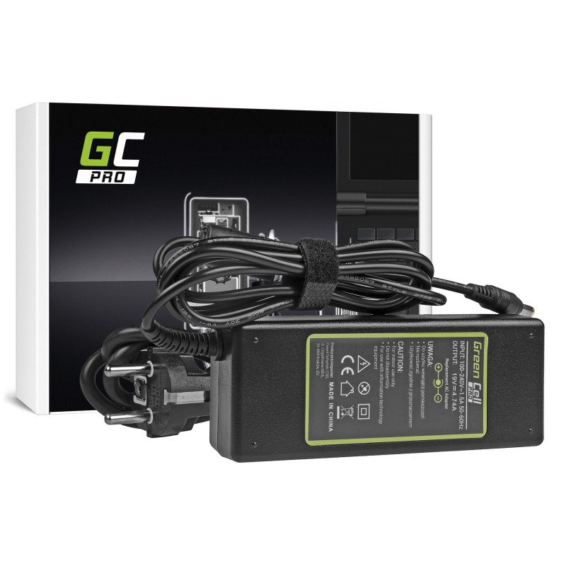 Green Cell PRO ® Charger for HP Compaq NC6000 NX6100 NX8220