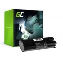 Bateria Akumulator Green Cell do Makita 7000 6015DWK 9200D 7.2V 1.5Ah