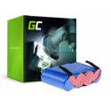 Green Cell ® Vacuum Cleaner Battery for Karcher K50 K55 K85