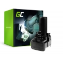 Bateria Akumulator Green Cell do Hitachi CJ10DL BCL1015 10.8V 2Ah