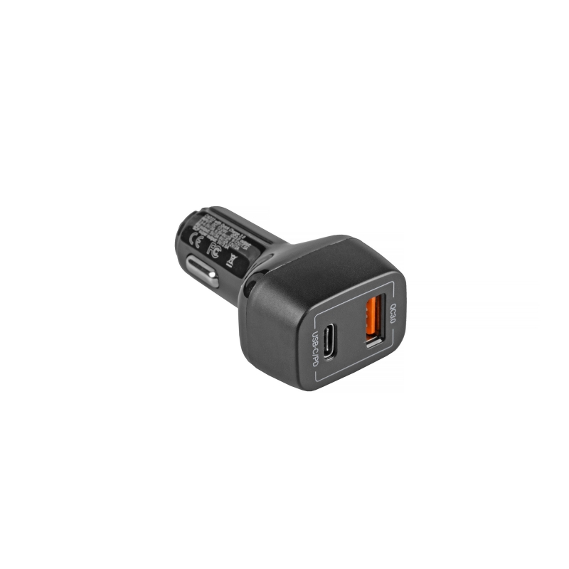 Delivery usb power