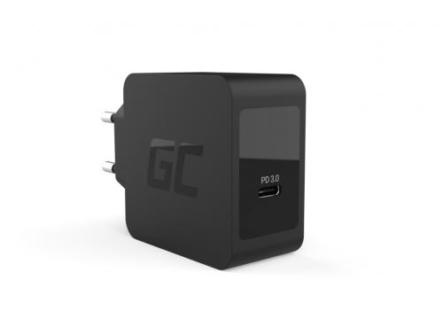 USB-C Power Delivery 18W Ladegerät