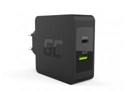 Ładowarka USB-C Power Delivery 30W