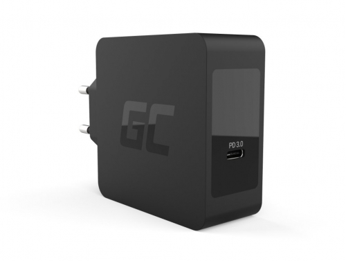 USB-C Power Delivery 60W Charger