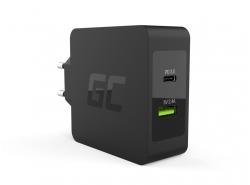 Ładowarka USB-C Power Delivery 45W