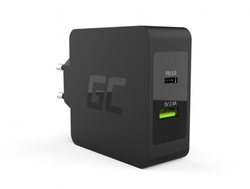 USB-C Power Delivery 45W Ladegerät