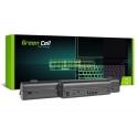 Bateria Green Cell AS10D31 AS10D41 AS10D51 AS10D71 do Acer Aspire 5741 5741G 5742 5742G 5750 5750G E1-521 E1-531 E1-571