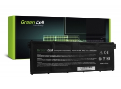 Green Cell ® Laptop Battery AC14B3K AC14B8K for Acer Aspire 5 A515 A517 E15 ES1-512 ES1-533 R5-571T V3-372 Nitro 5 AN515-51