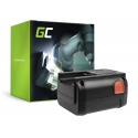 Bateria Akumulator 8835-20 8839-20 Green Cell do Gardena AccuCut 18-Li 400 450 EasyCut 50-Li ErgoCut 48-Li HighCut 48-Li
