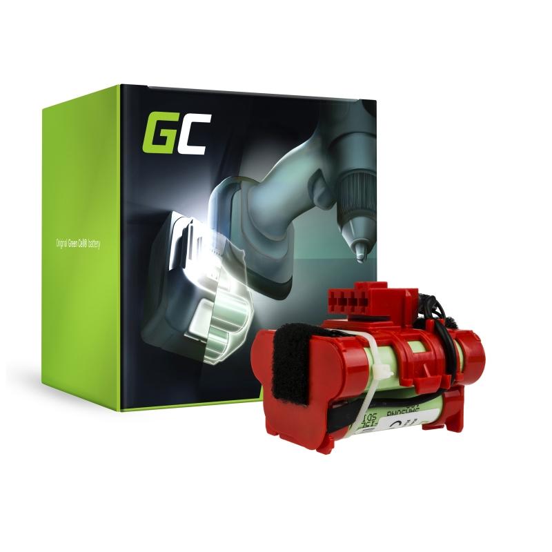Bateria Akumulator Green Cell do Gardena R38Li R50Li R80Li Husqvarna Automower 105 305 Flymo 1200R McCulloch ROB R1000 R800