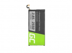 Green Cell ® Battery EB-BG920ABE for Samsung Galaxy S6