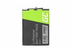 Green Cell ® Battery BM47 for  Xiaomi Redmi 3 3S 3X 4X